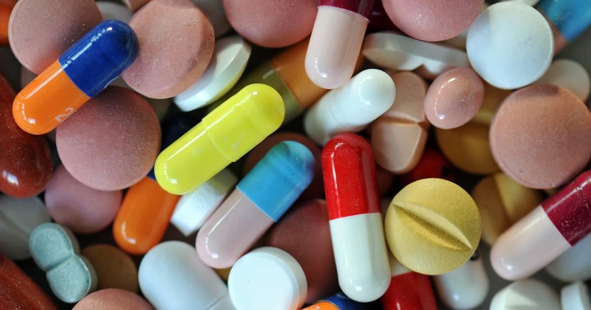 Ibuprofen und Blutdrucksenker: Lieferengpass betrifft 250 Medikamente