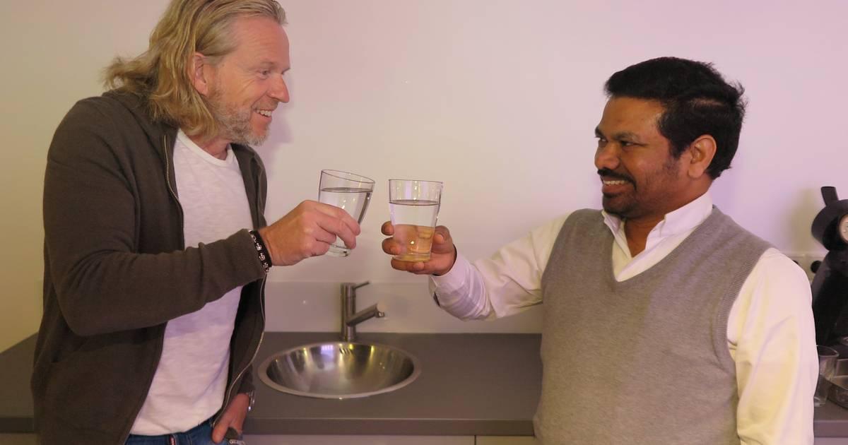 Schermbeck: Unternehmer baut Trinkwasseraufbereitungsanlage in Indien