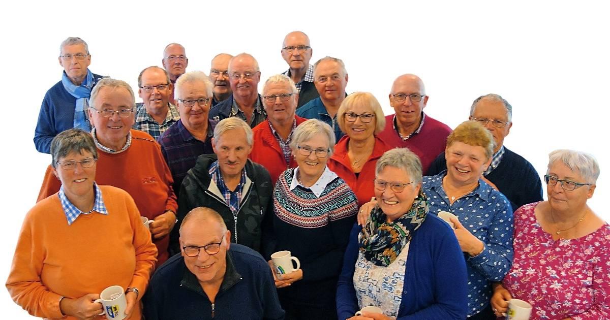 Weezer Radtruppe fährt 33.000 Kilometer