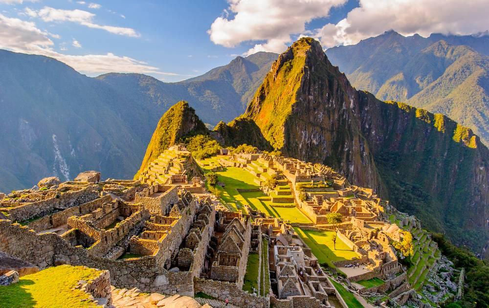 Reisezeit für Peru: So holen Sie mehr aus Ihrem Urlaub heraus