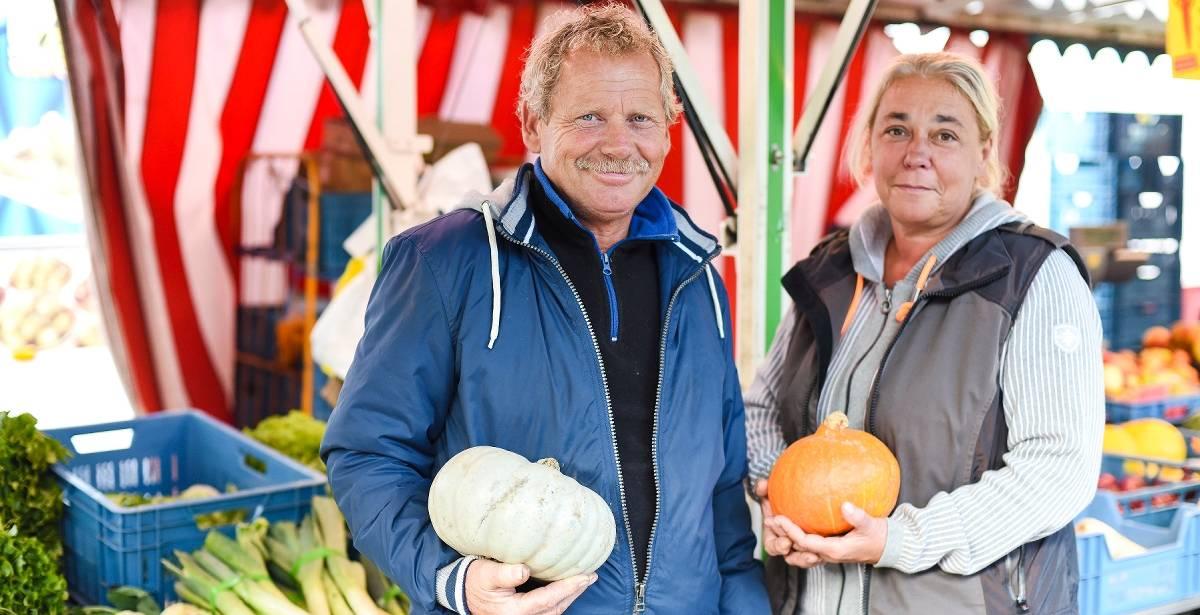Mönchengladbach: Vom Arme-Leute-Gemüse zum Superfood
