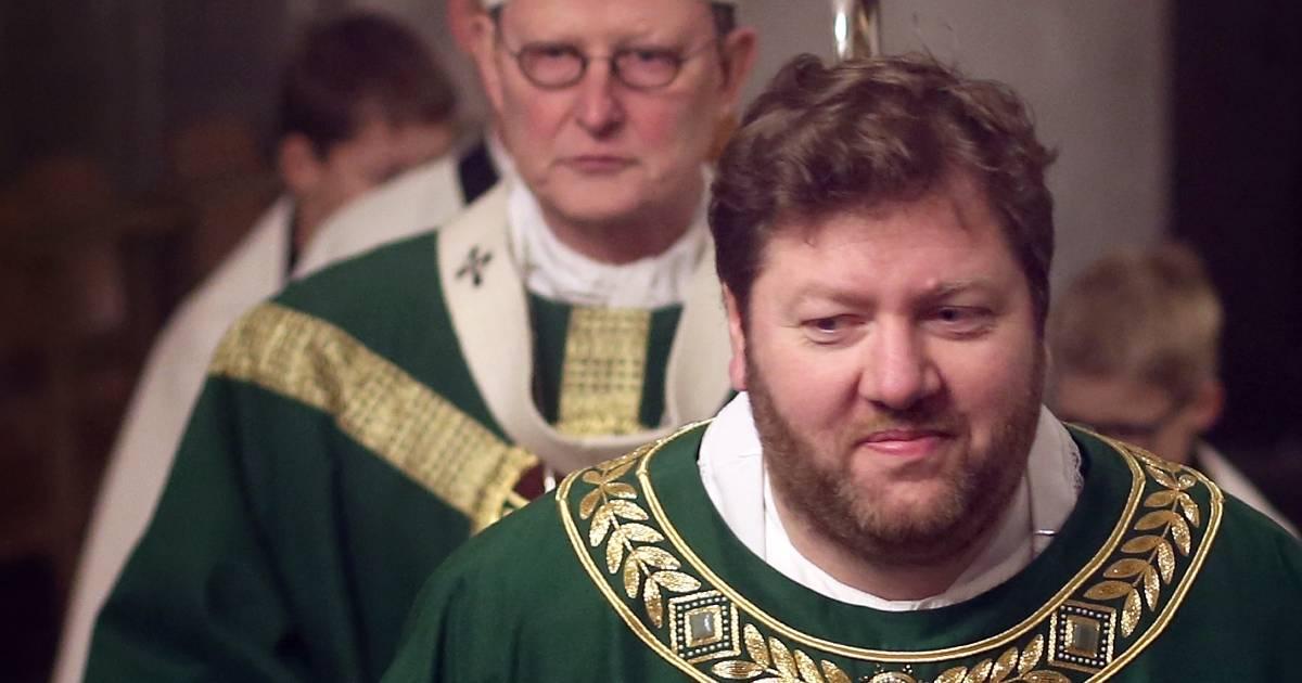 Ratingen : Kardinal Woelki bittet Pastor um Hilfe