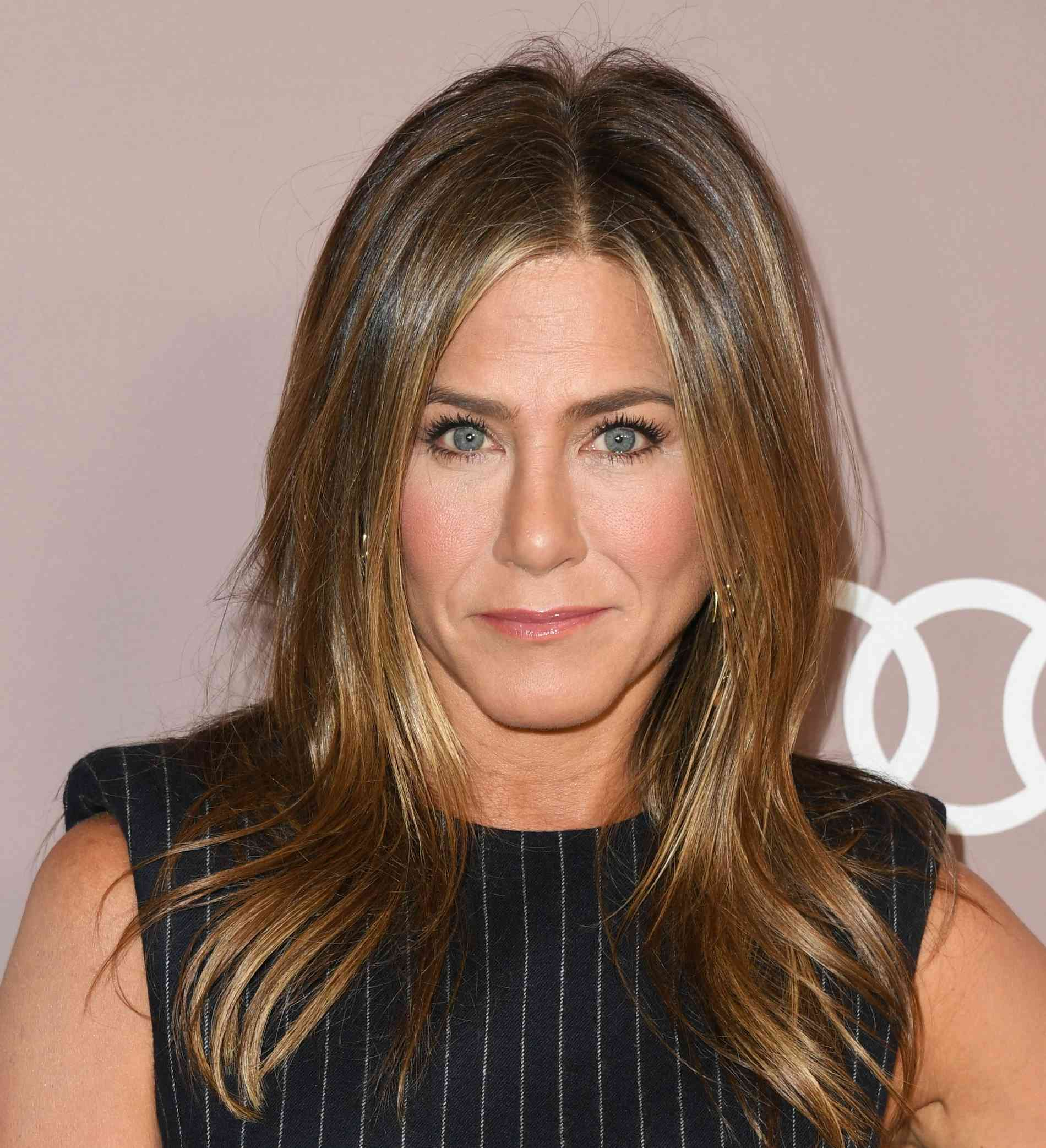 Social Media: Instagram: Jennifer Aniston debütiert mit