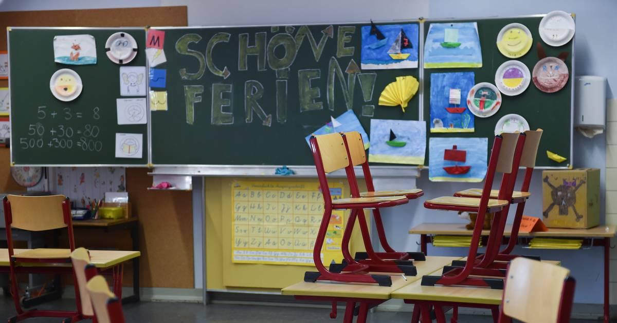 Sommerferien: Berlin und Hamburg wollen neue Regeln - NRW bremst