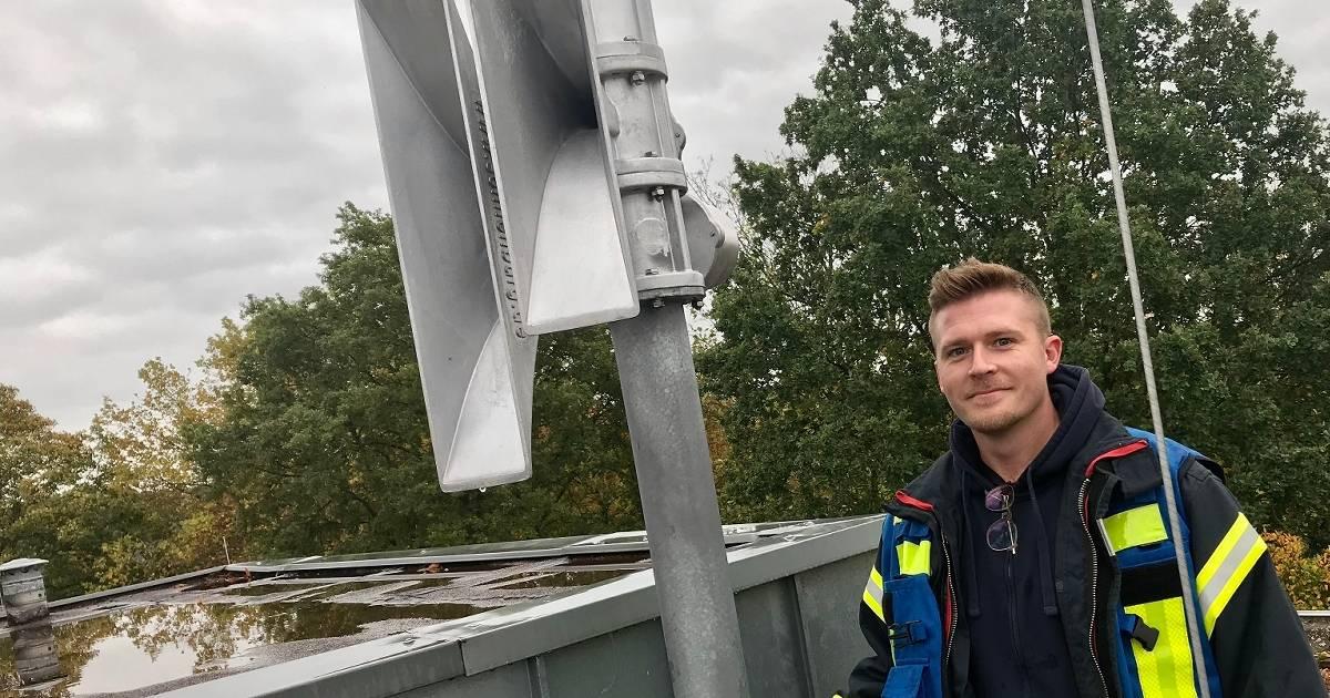 Stadt Viersen will veraltetes Sirenennetz modernisieren