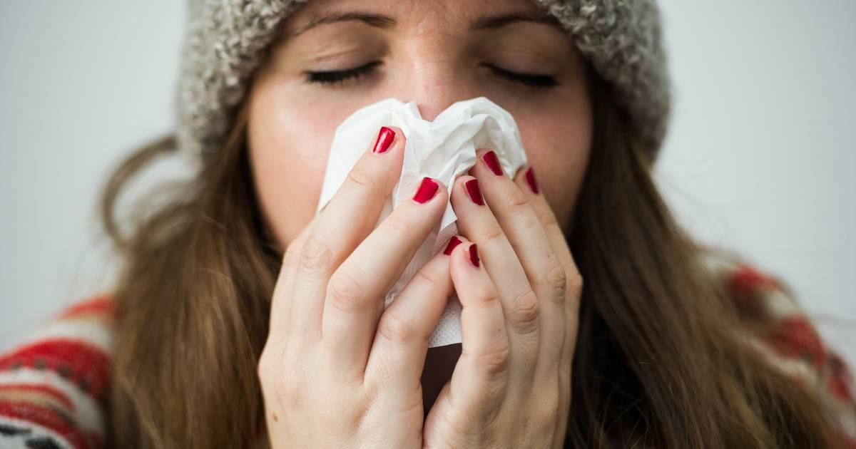 Erkältung vorbeugen: Was hilft? Wie können Sie sich schützen?