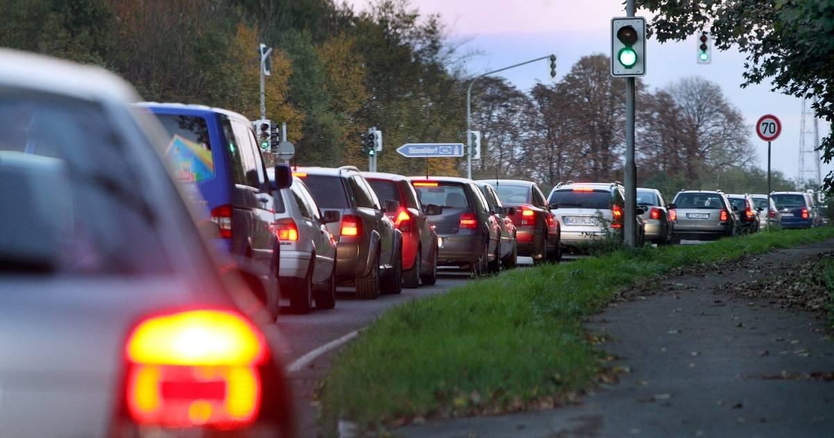 Langenfeld/Monheim: Zahl der Berufspendler im Kreis Mettmann ist stark gestiegen
