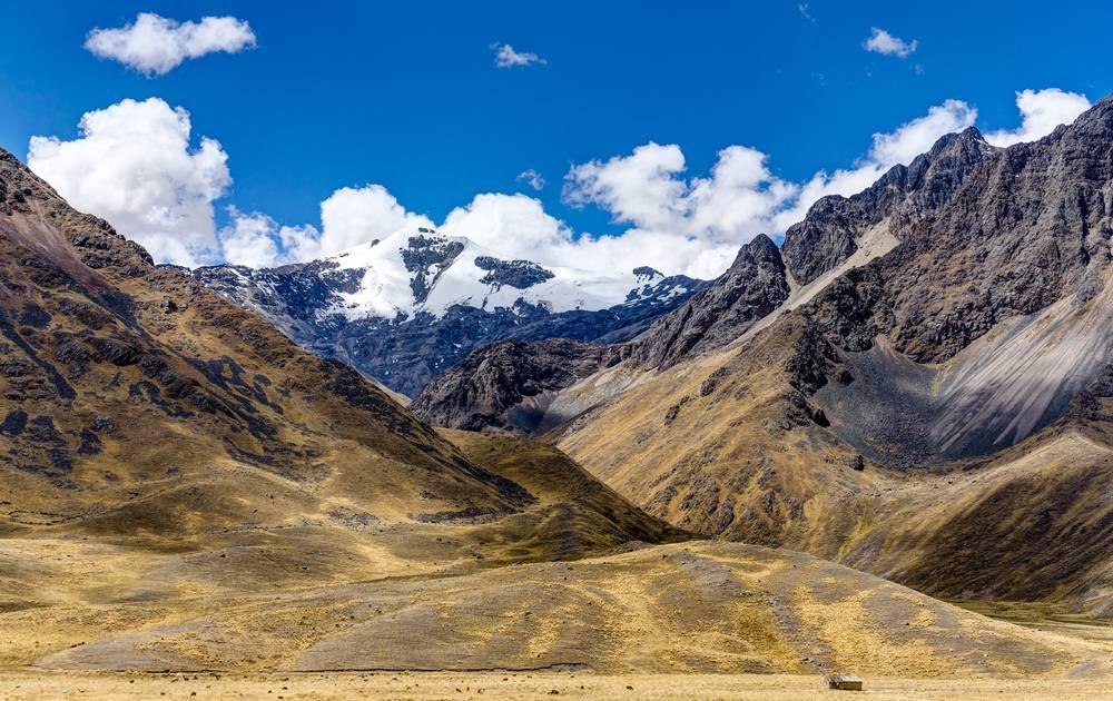 Peru: Dieses Wetter erwartet Sie in Südamerika
