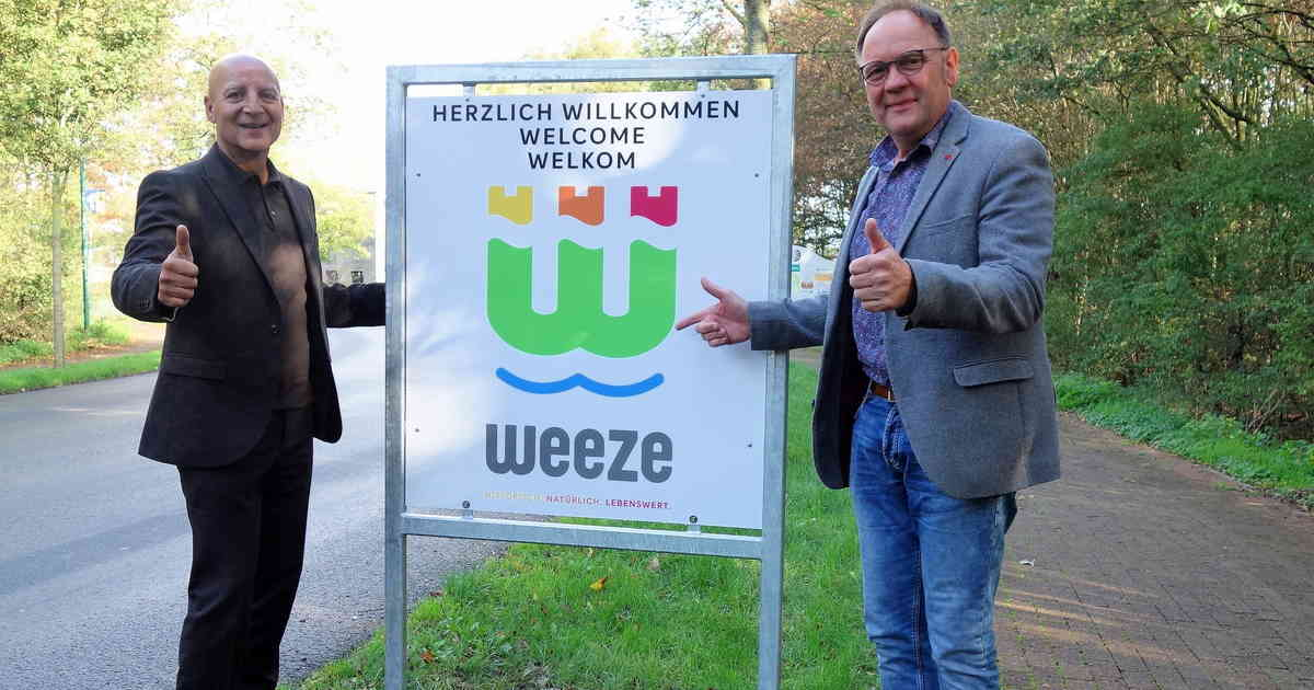 Bevölkerungsentwicklung: Weeze wächst prozentual in NRW am stärksten