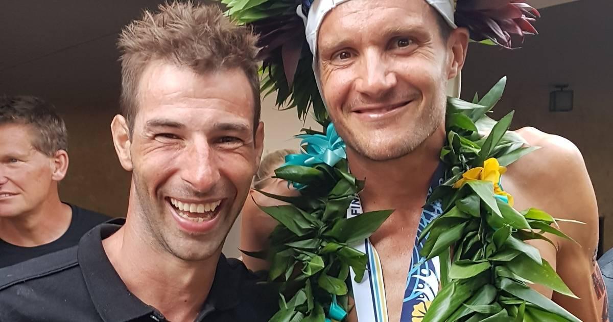 Ironman Hawaii 2019: Sven Wies wird Fünfter seiner Altersklasse
