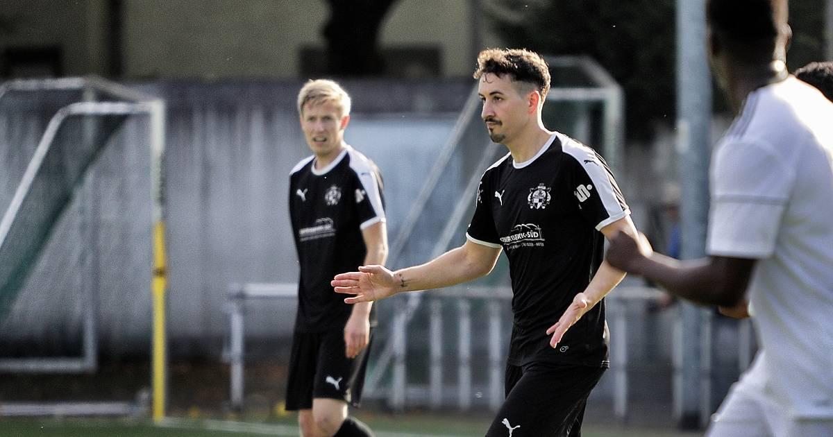 VfB 03 Hilden II tritt als Außenseiter zum Duell beim TSV Eller 04 an