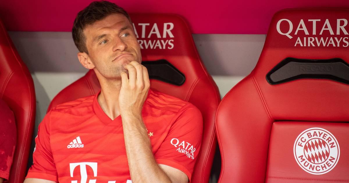 FC Bayern München: Trainer Niko Kovac entschuldigt sich für Aussage zu Thomas Müller