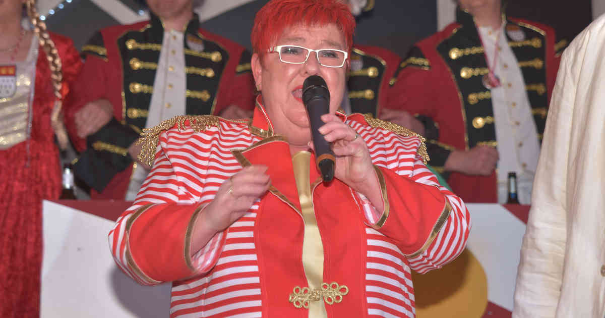 Karneval am Niederrhein: Die Besenbinder werden 50 Jahre alt