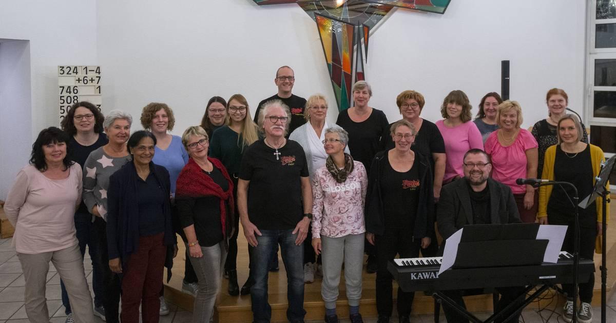 Kamp-Lintfort: Lightning Souls suchen neuen Chorleiter