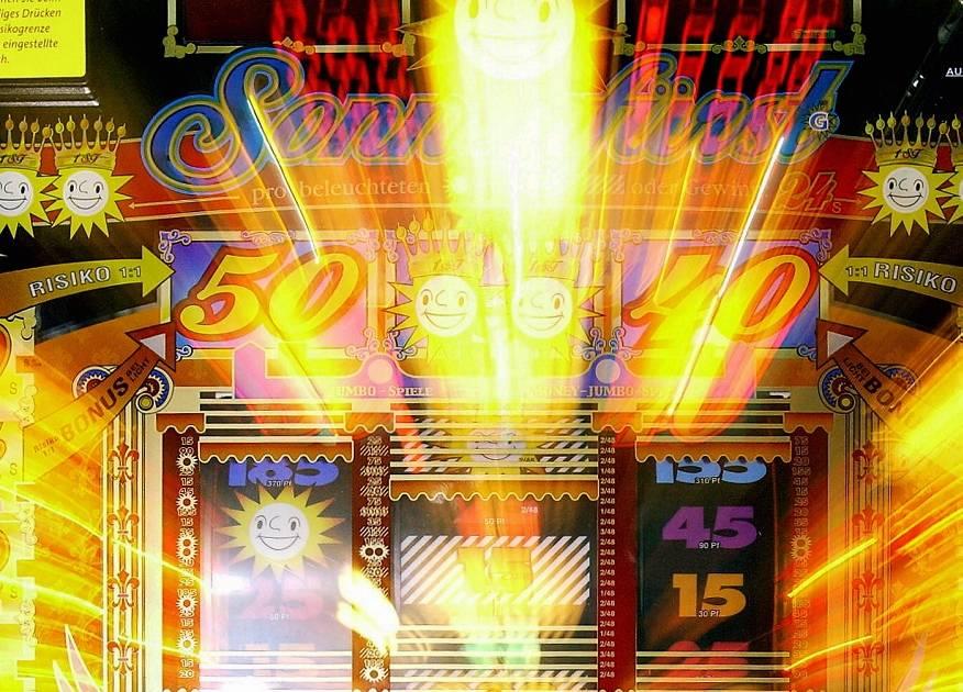Glücksspielstaatsvertrag Nrw