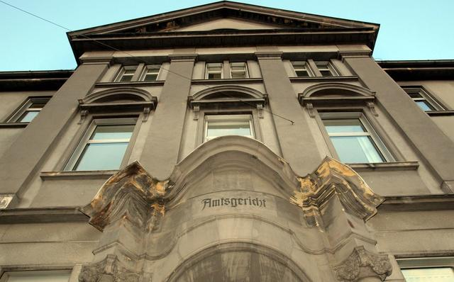 29-Jähriger am Amtsgericht Leverkusen wegen Besitz von Kinderpornografie verurteilt.