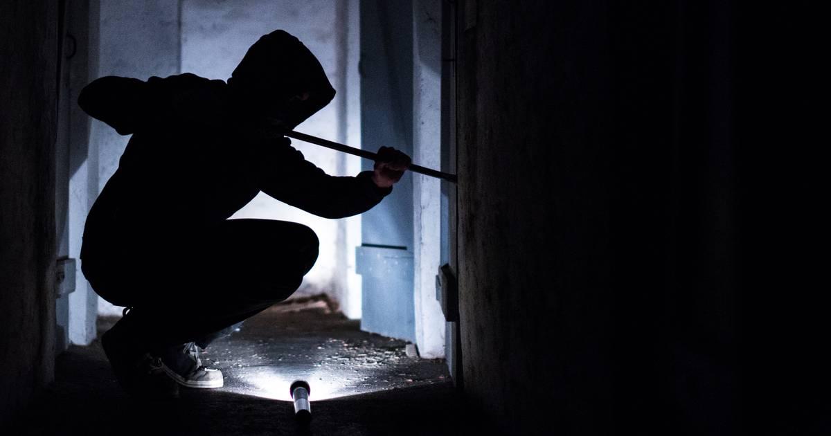Expertenrunde zu Einbruchschutz in Dormagen