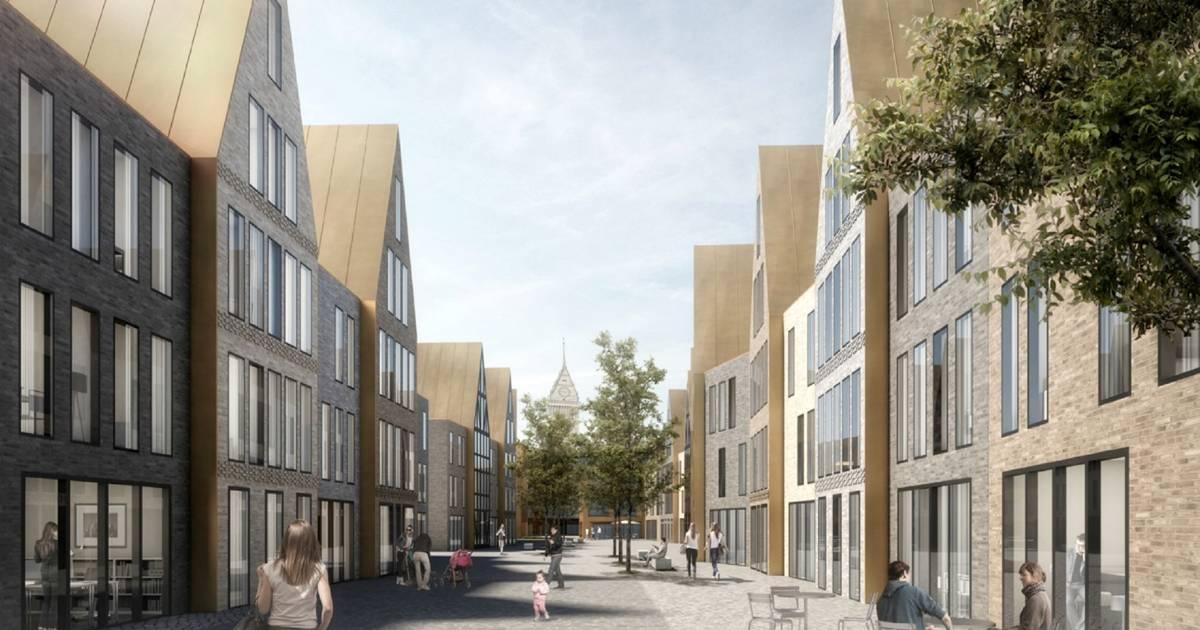 Duisburg: Nächster Schritt für Mercatorviertel in der Innenstadt