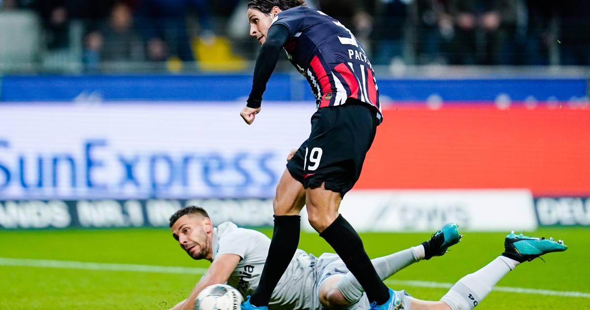 Bayer Leverkusen: Profis zeigen sich nach dem 0:3 in Frankfurt selbstkritisch