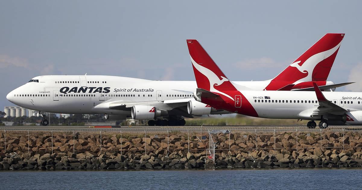 New York nach Sydney: Längster Passagierflug der Welt fliegt 19 Stunden