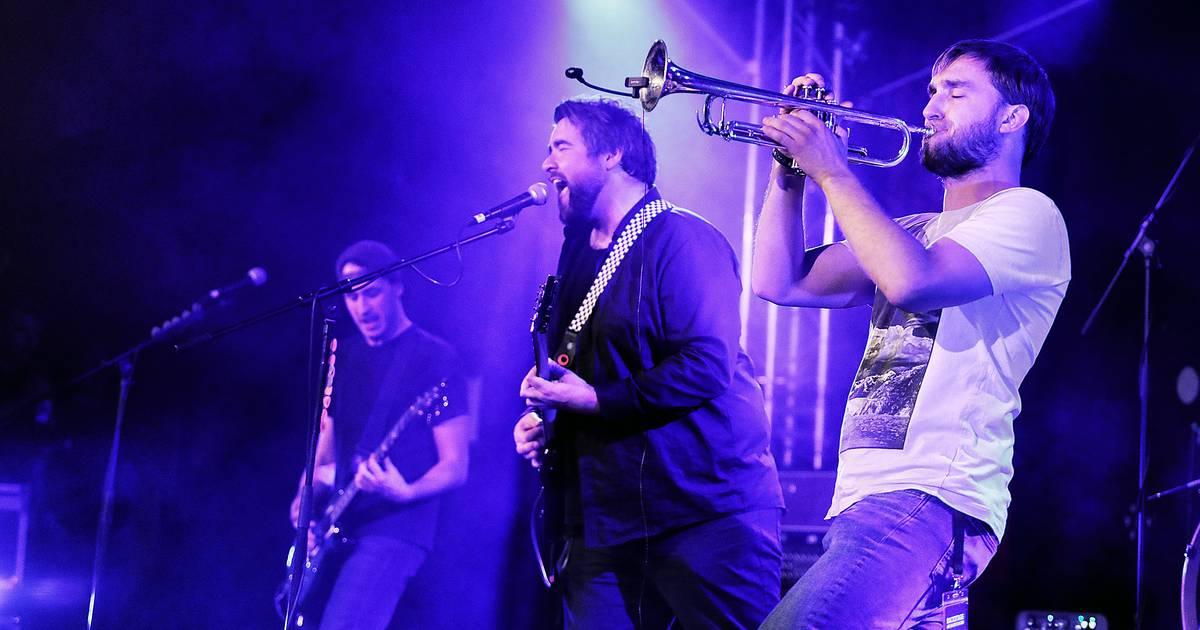 Musiker setzen in Mettmann Zeichen gegen Rechts