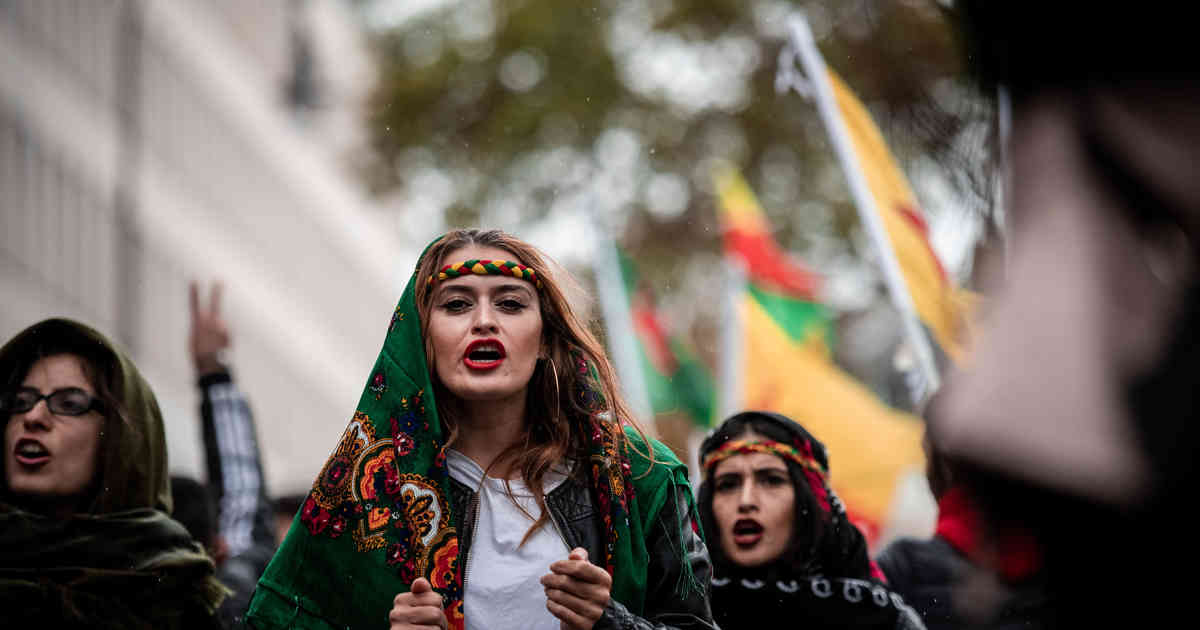 Köln: Gewaltbereite nach Warnung nicht zu Kurden-Demo angereist