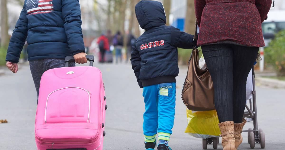 Köln: Kurdischer Dachverband erwartet viele Flüchtlinge in NRW