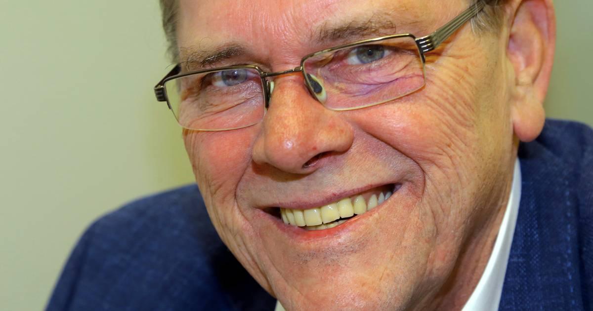 CDU-Kreisgeschäftsführer Josef Elsemann geht nach 33 Jahren in den Ruhestand