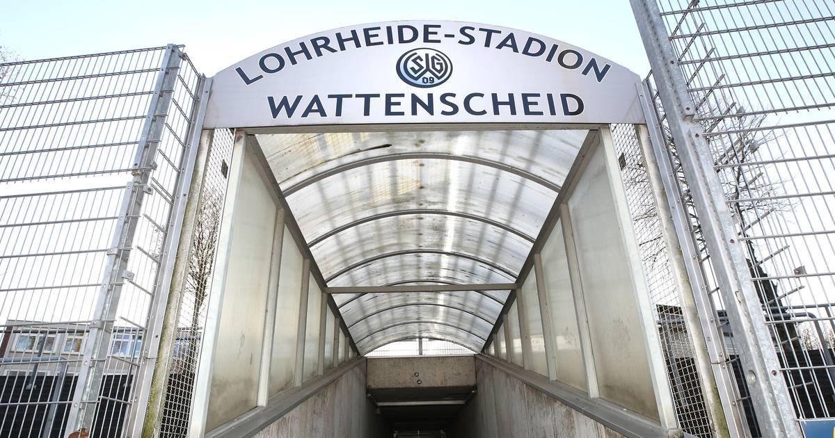 Pleite: SG Wattenscheid 09 muss Spielbetrieb in der Regionalliga West einstellen