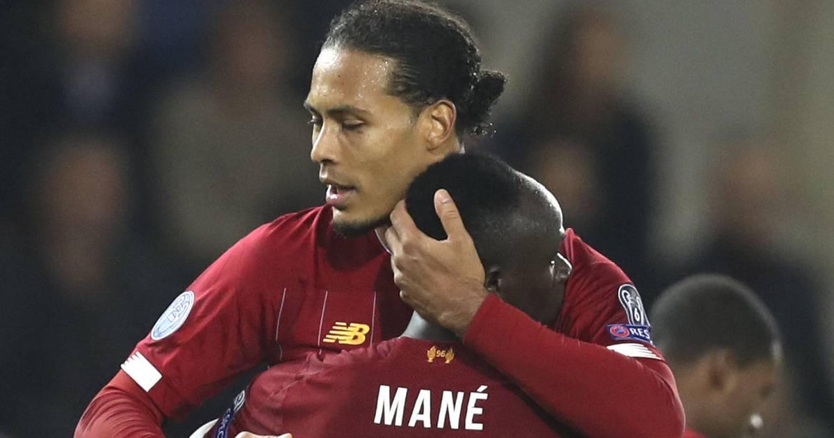 Champions League 19/20: FC Liverpool und FC Barcelona erfolgreich