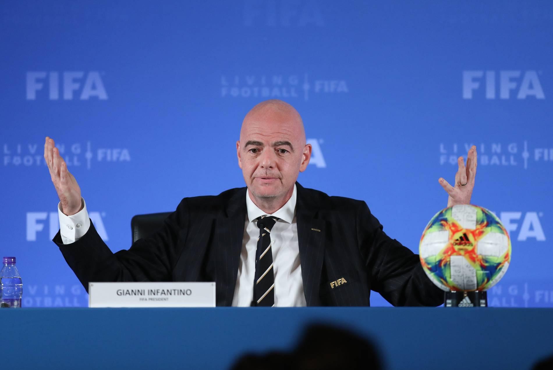 Fifa Tickets Wm 2021