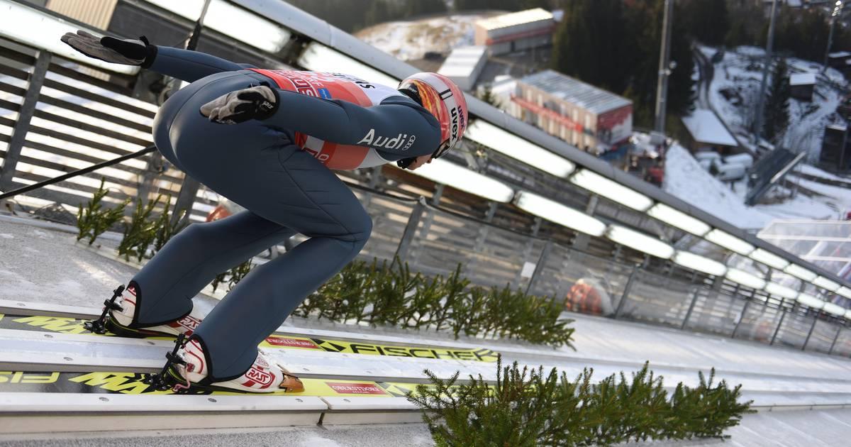 Skispringen Weltcup 2019/20: TV-Übertragung, Live-Stream, Termine, Zeitplan