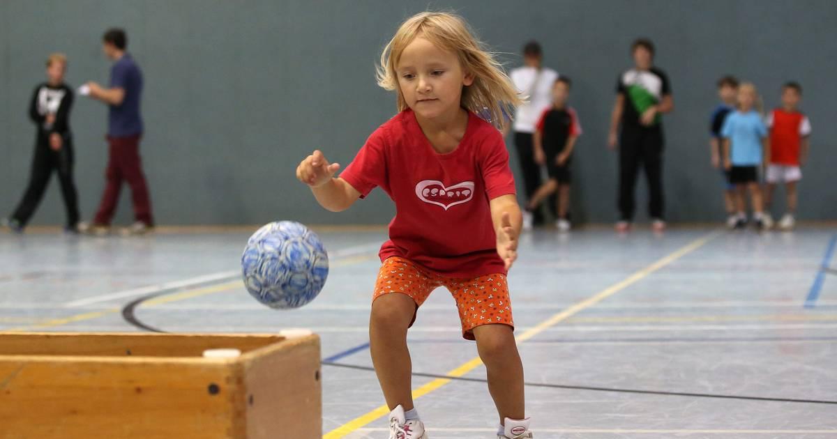 Radevormwald: Sportvereine bekommen weniger Geld vom Kreis für Jugendarbei