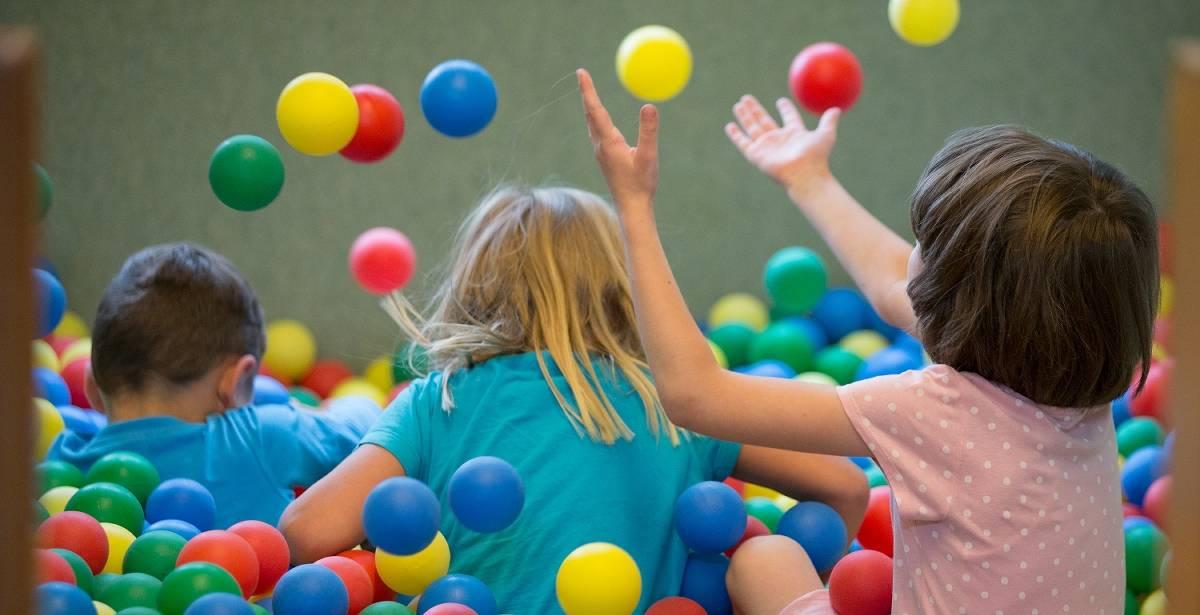 Kinderbetreuung im Kreis Kleve: Der Weg zum Kita-Platz