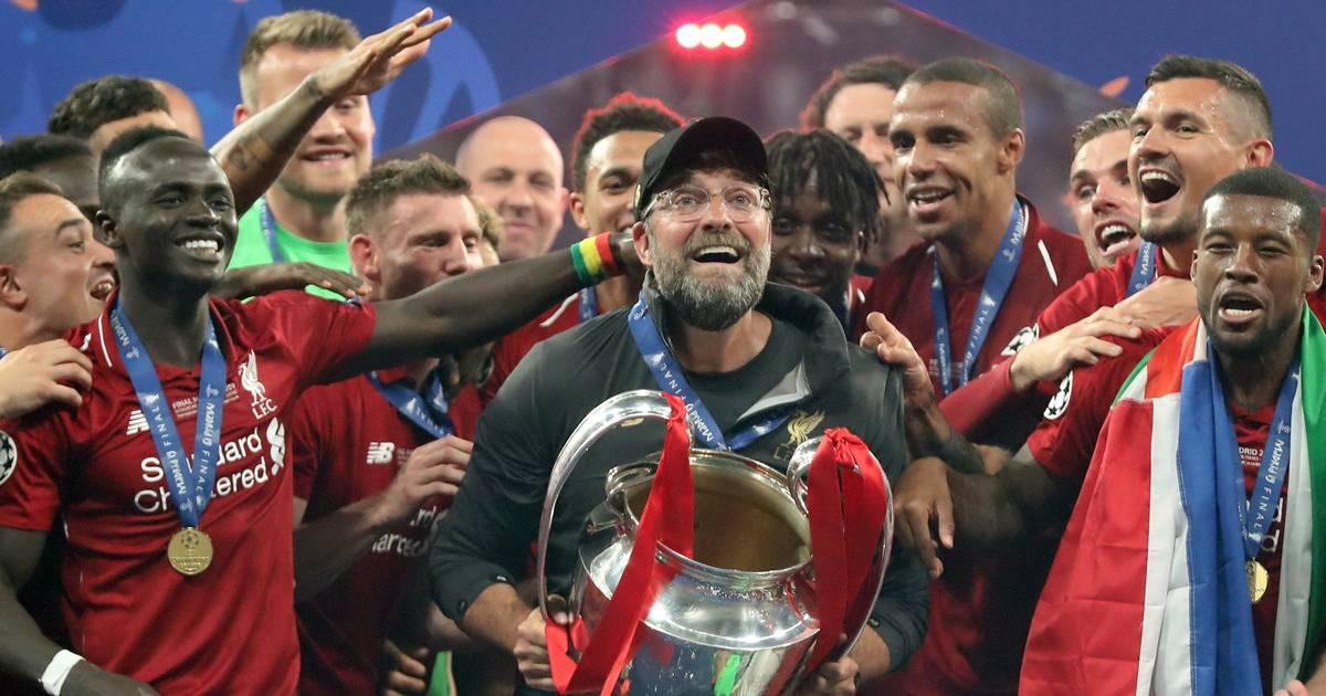 Endspiel Champions League 2021