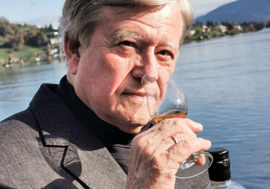 Krefeld: Dolf Stockhausen revolutioniert Whisky-Herstellung
