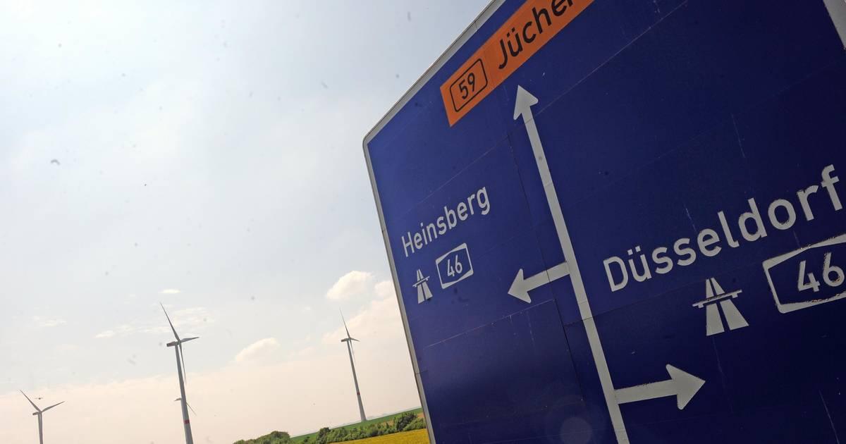 Jüchen bereitet eine Vermarktungsvereinbarung für den Industriepark Elsbachtal vor