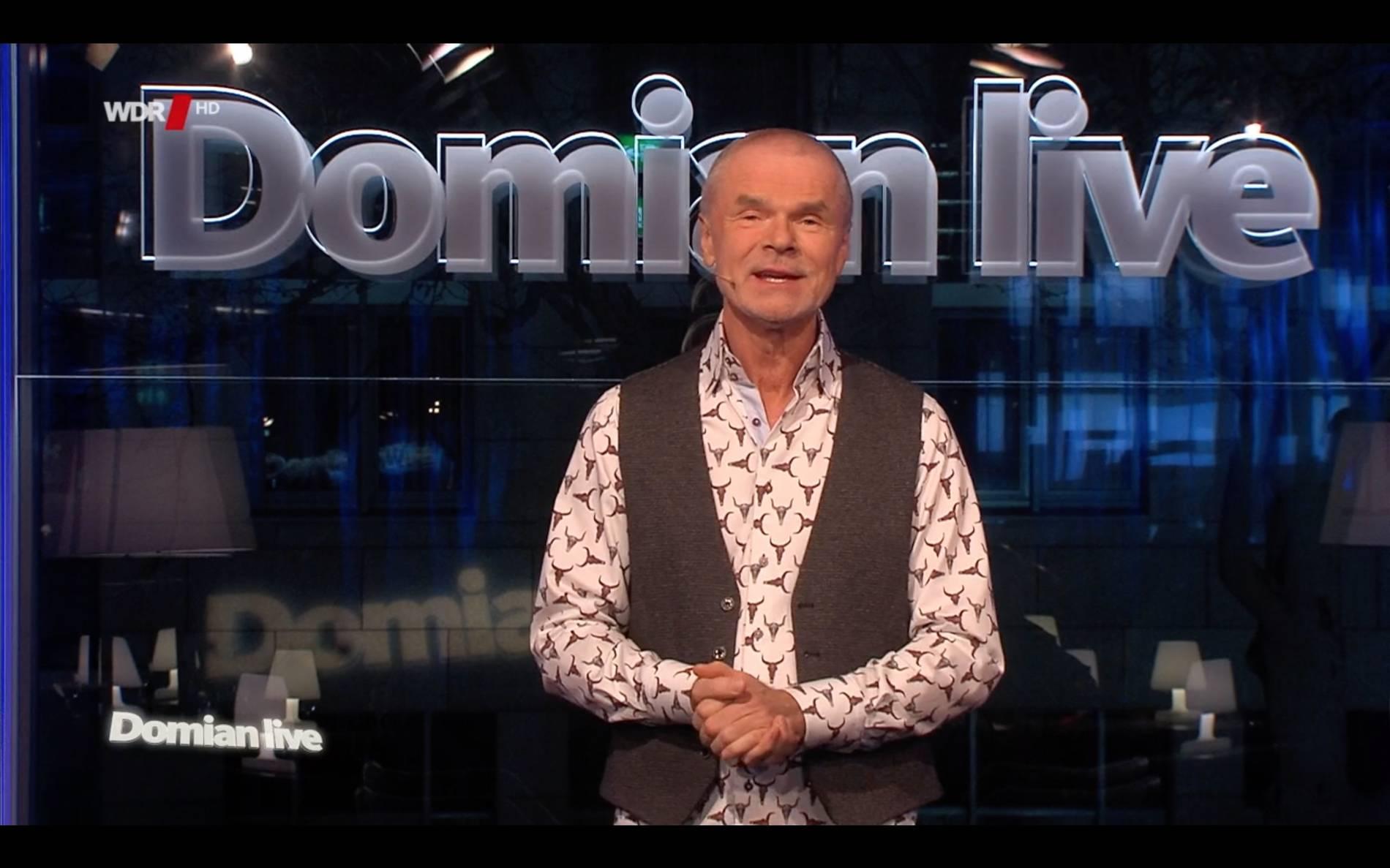 Domian 1 Live