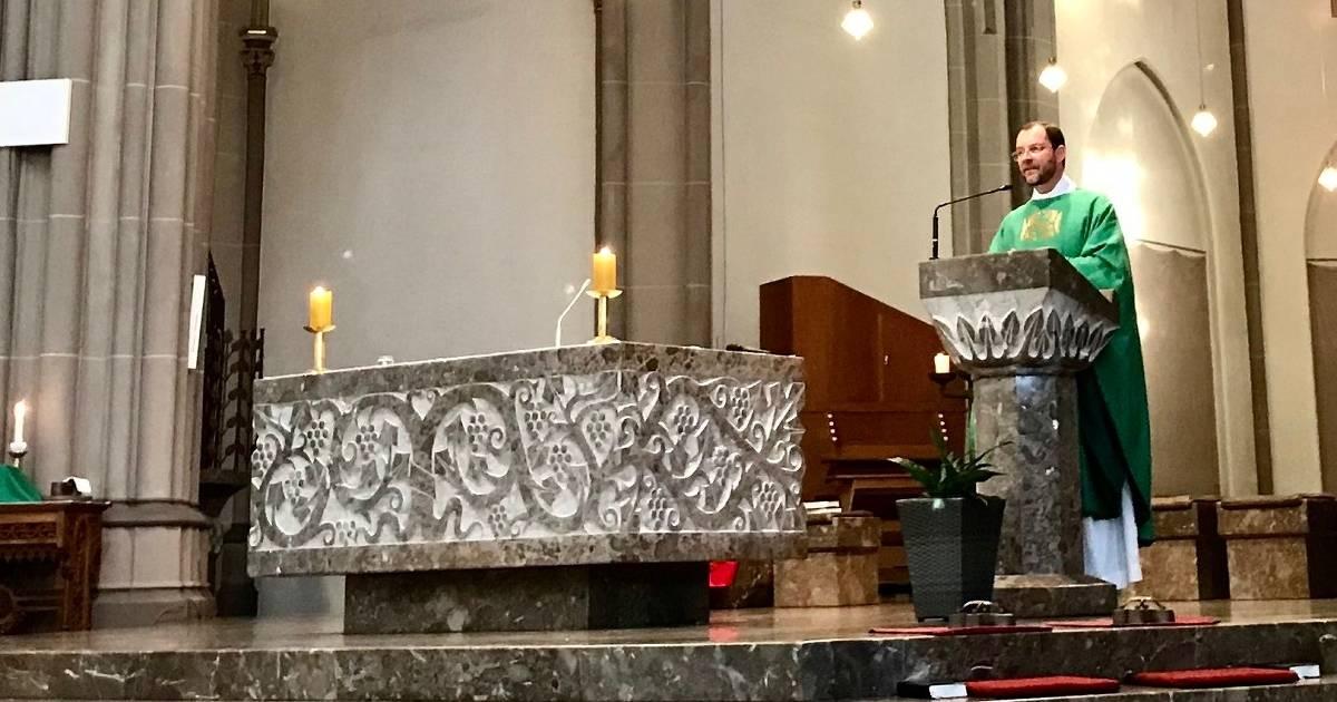 Mönchengladbach: Katholiken unter Schock nach Missbrauchsvorwürfen