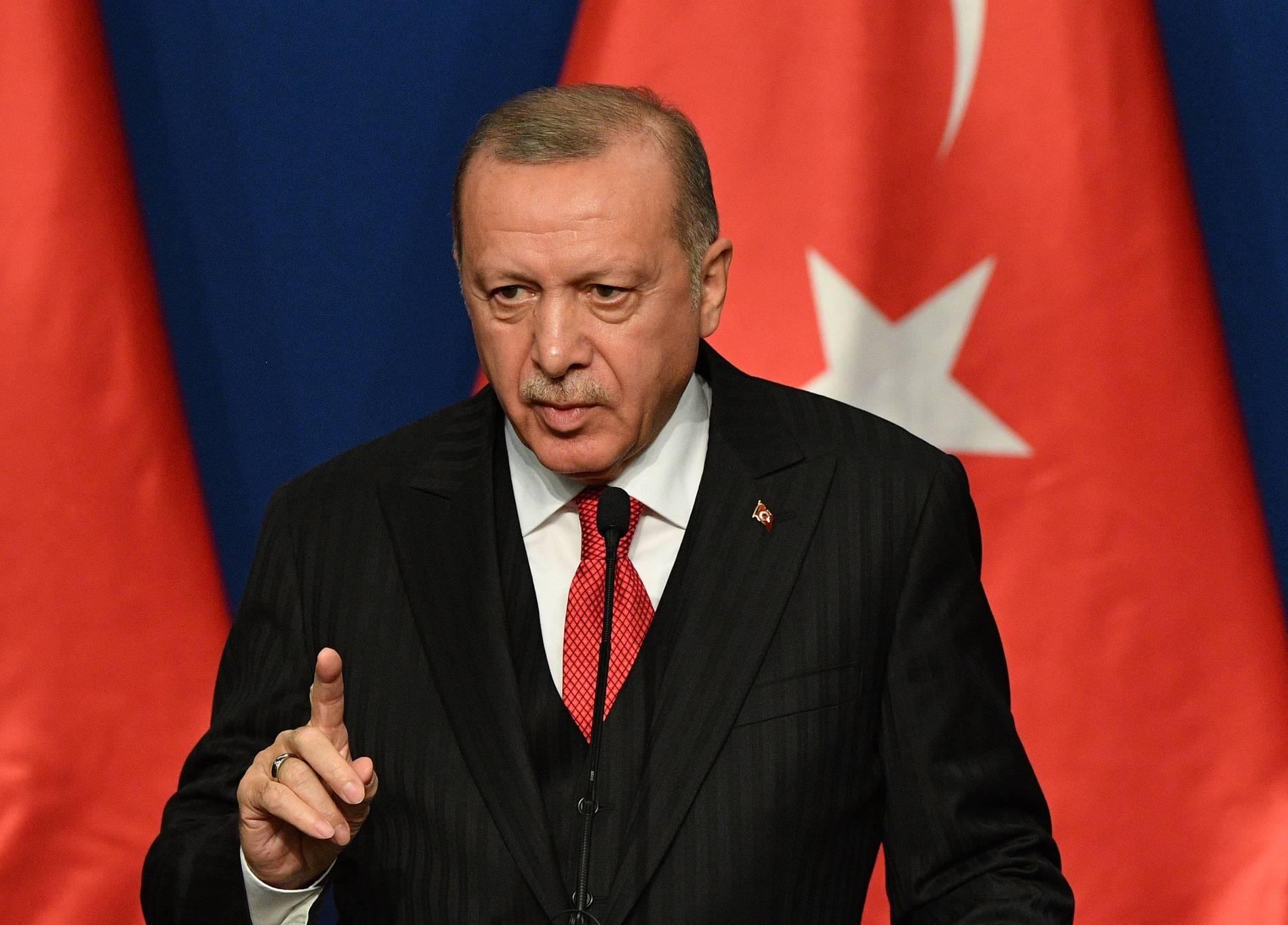 Inhaftierte Extremisten: Türkei will sieben deutsche IS-Kämpfer zurückschicken - SPIEGEL ONLINE - Politik
