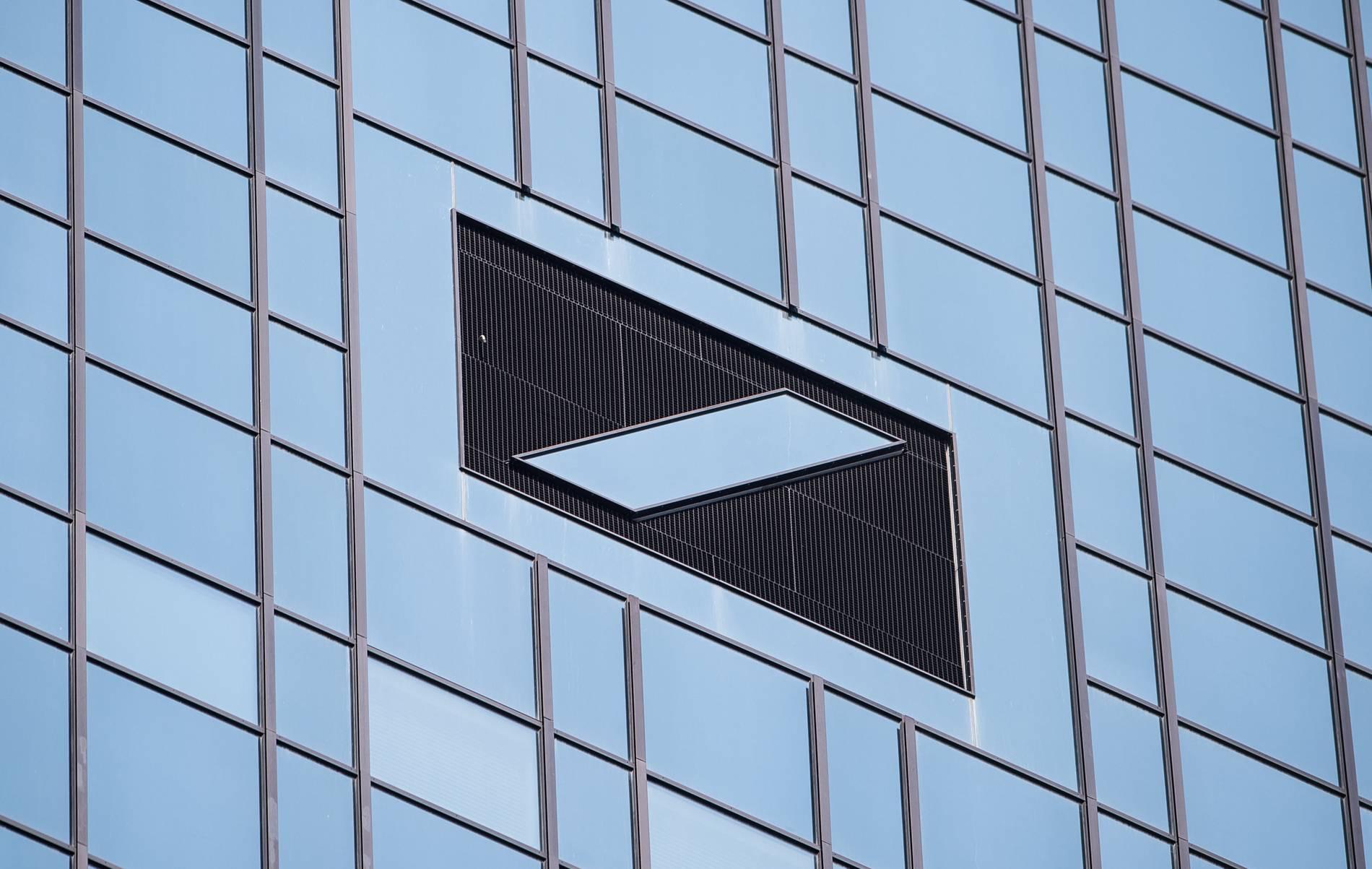 Ex-Manager der Deutschen Bank in Italien verurteilt