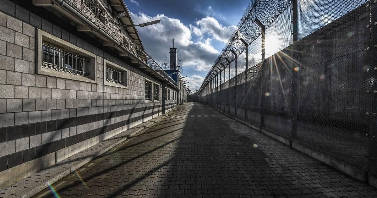 JVA in Geldern-Pont: Tag der offenen Gefängnistür