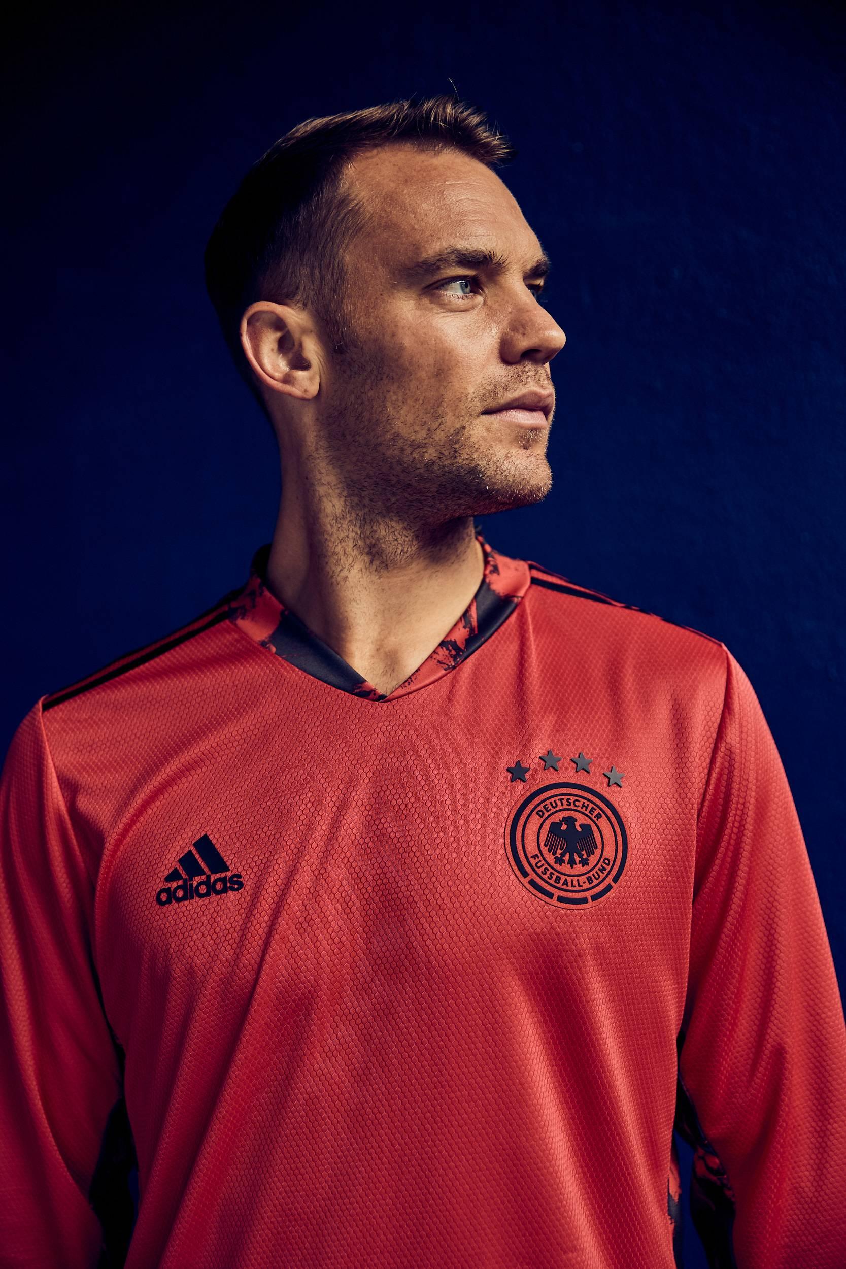 Deutsche Nationalmannschaft 2021