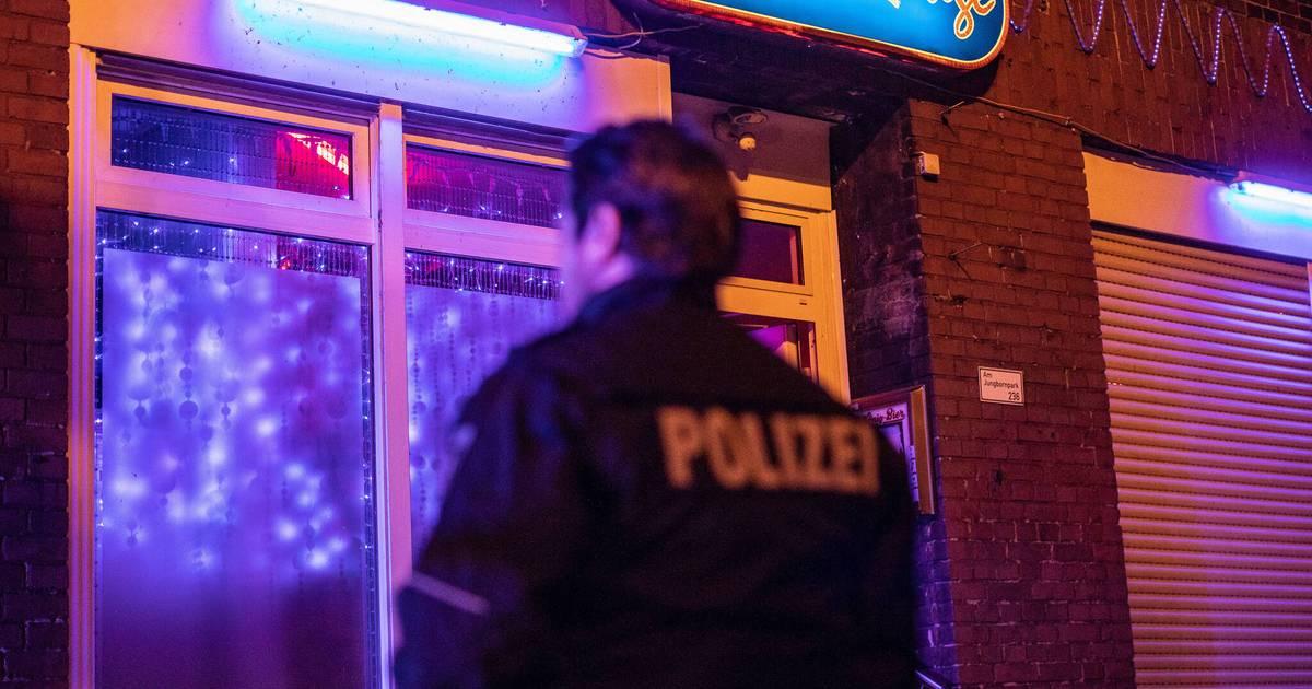 Angeklagter gesteht Mord an Prostituierter in Moers