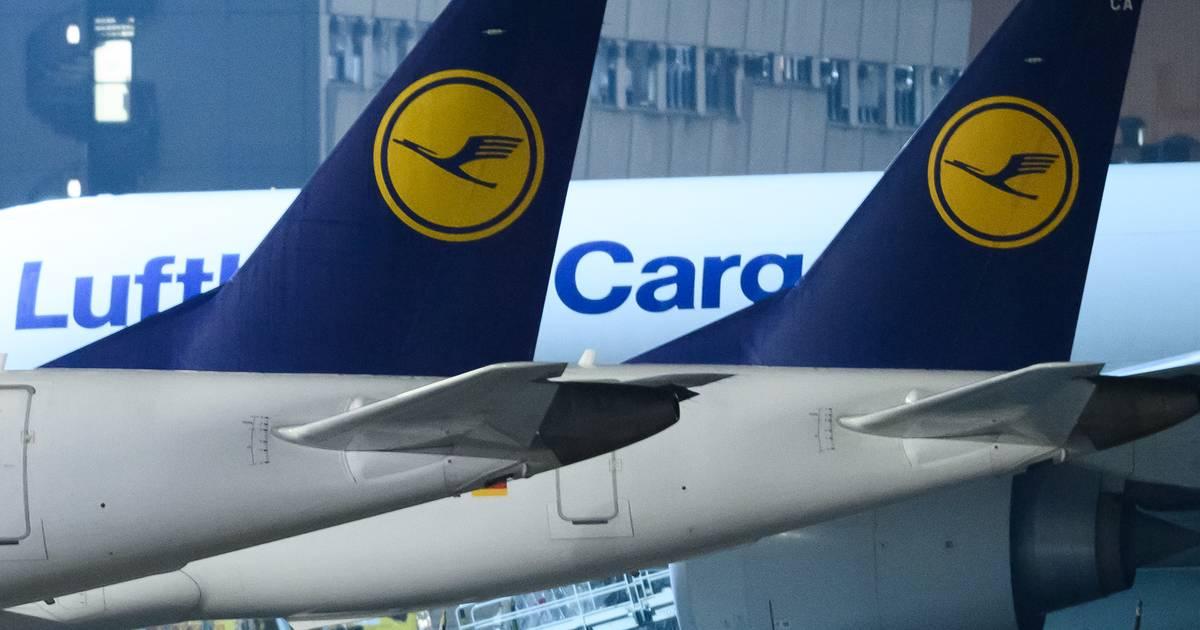 Lufthansa und GewerkschaftUfo verhandeln weiter - Streiks weiter möglich