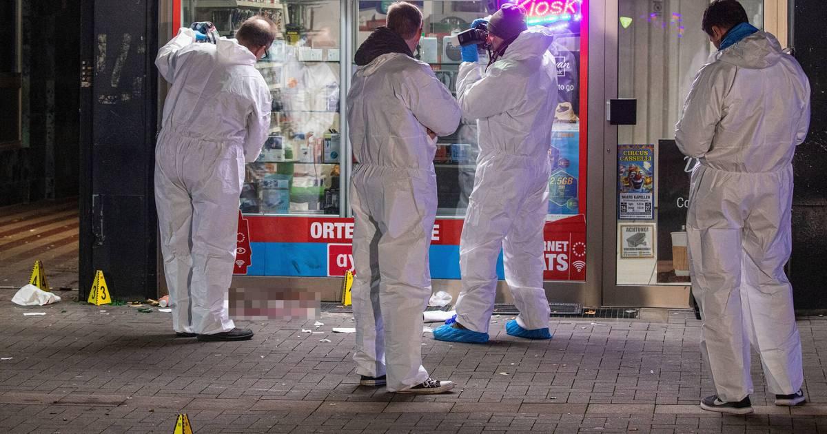 Weiterer Tatverdächtiger nach tödlichen Streit in Moers festgenommen