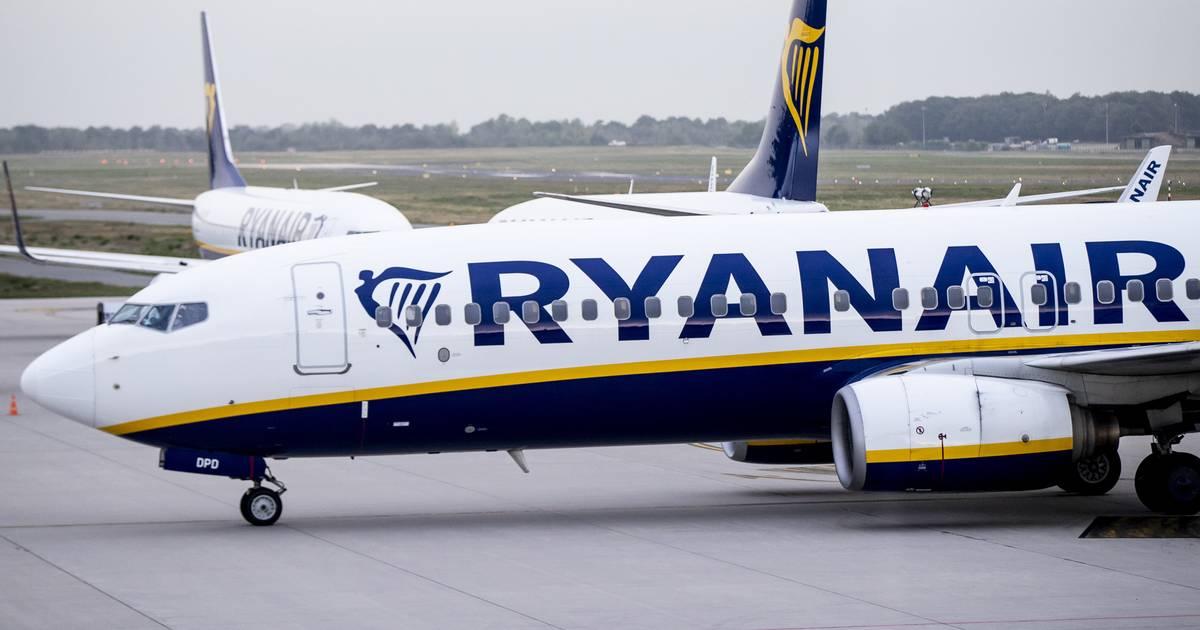 Rynair hat sich weitgehend aus Weeze zurückgezogen, jetzt will der Airport Geld vom Staat