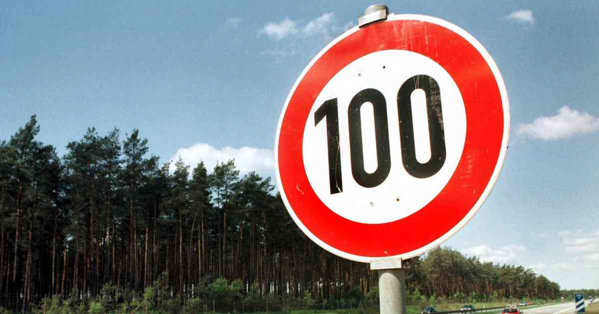 Tempolimit Niederlande: Tagsüber Tempo 100 auf Autobahnen - Klimaschutz