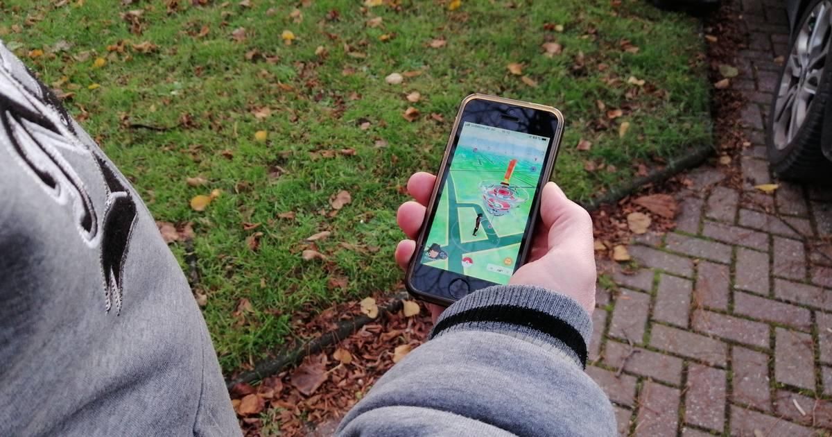 Langenfeld Pokémon Go hat Fans auch nach dem Hype