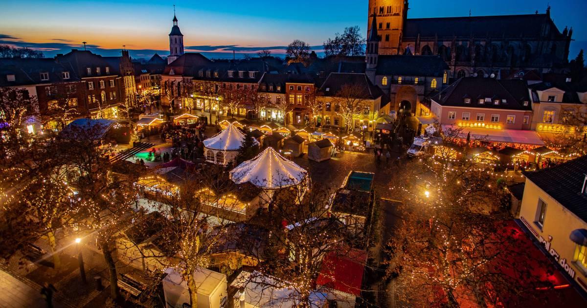 Weihnachtsmarkt Xanten 2019: Das erwartet die Besucher